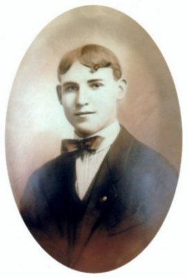 Photo of Ernest Edgar Cunneyworth