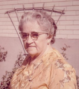 Photo of Ellen Catherine Sullivan